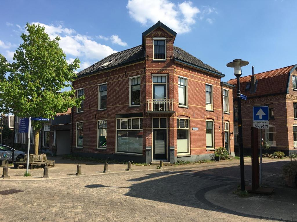 Apartments In Bronkhorst Gelderland