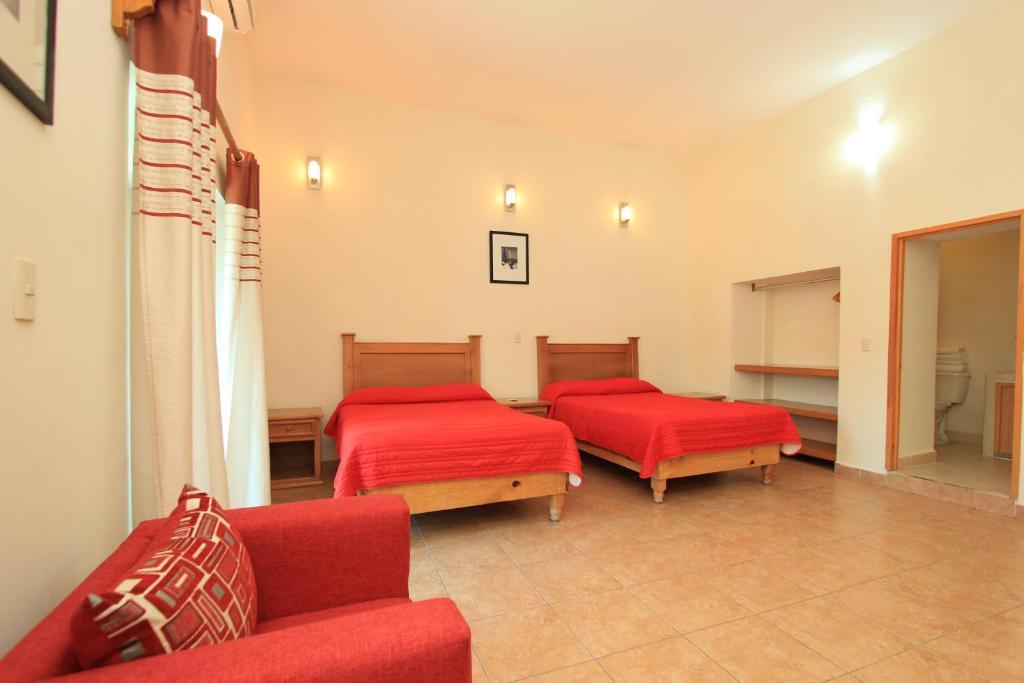 Hotel Santa Rita (México Guanajuato) - Booking.com