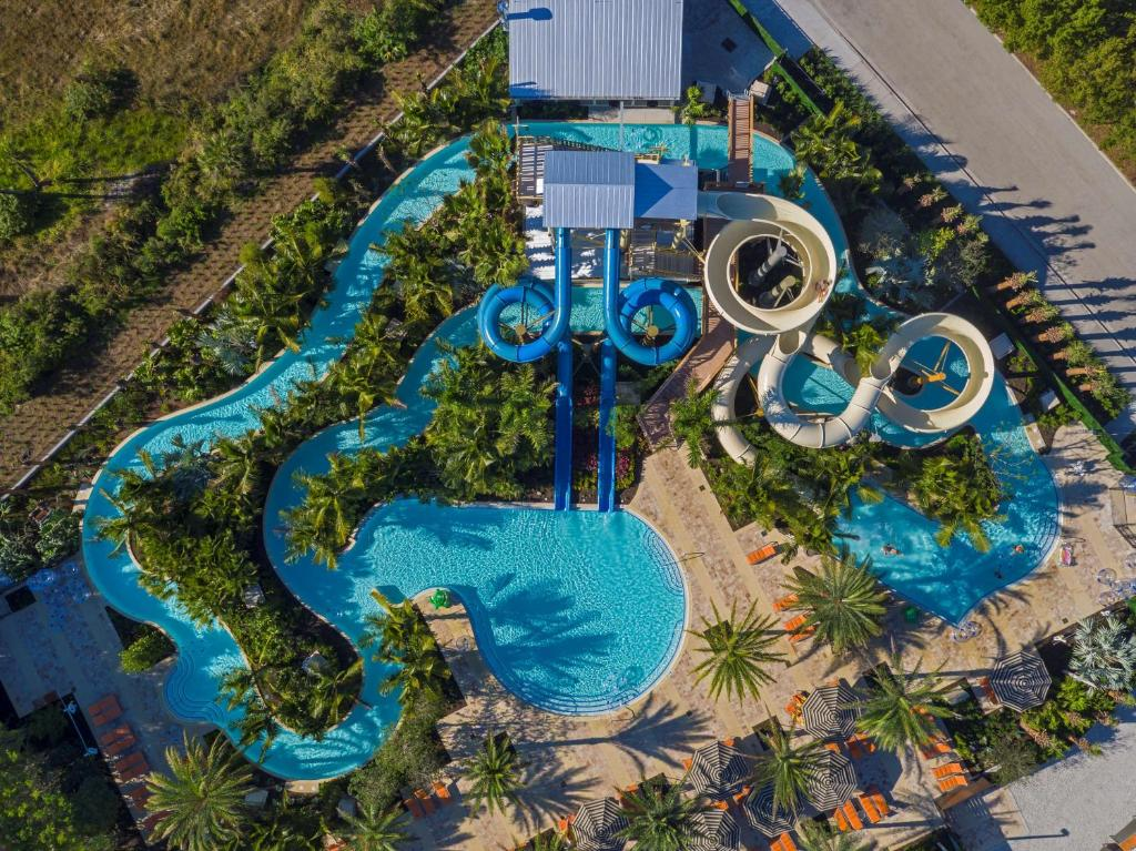 Hyatt Regency Coconut Point Resort