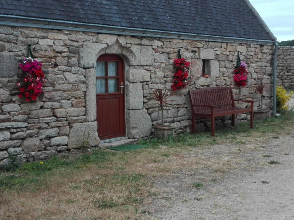 Chambres d'hôtes de Lohantec