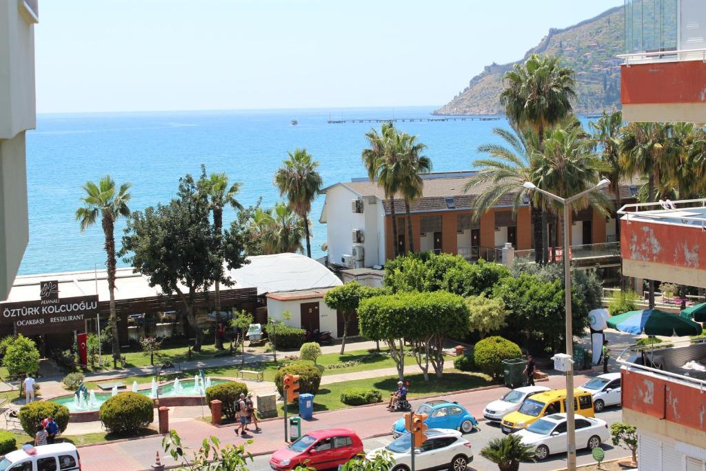 Deniz Apart Otel Alanya Opdaterede Priser For 2020
