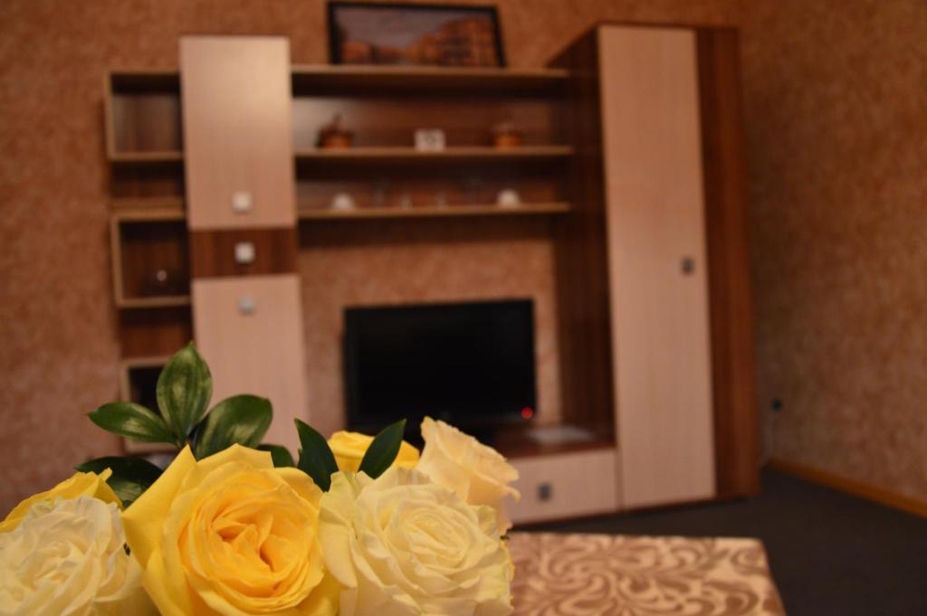 Телевизор и/или развлекательный центр в Речная Долина