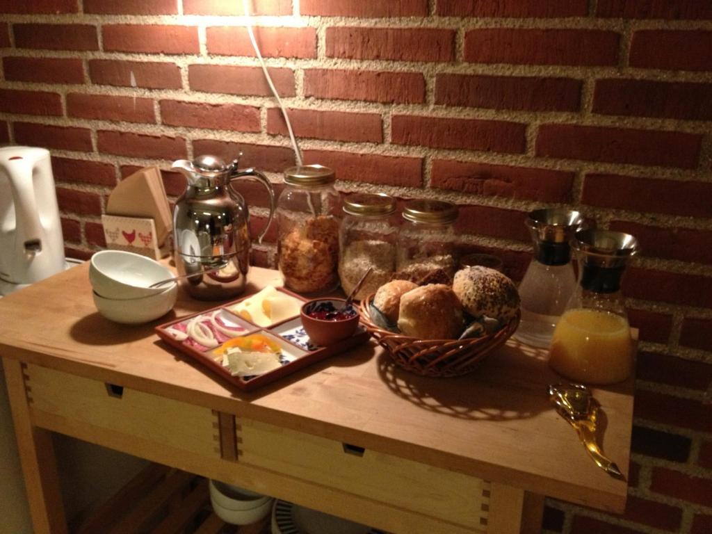 Bulbrovejs Bed & Breakfast