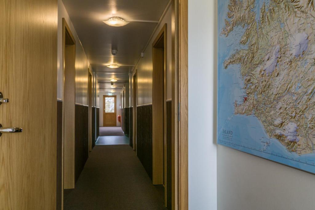 هتل Vogar Travel Service