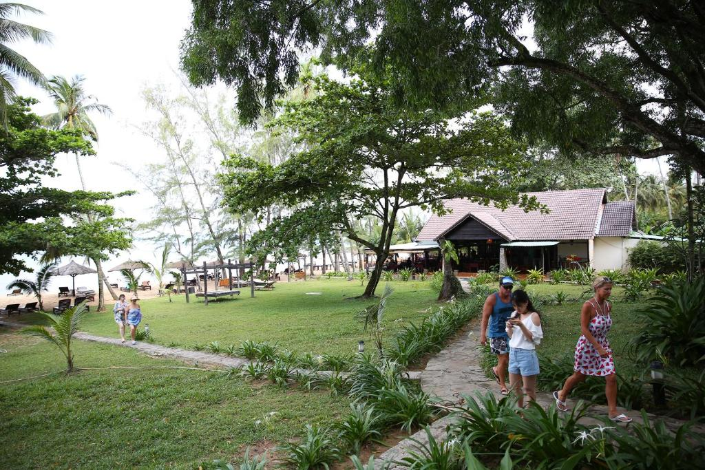 Arcadia Phu Quoc Resort