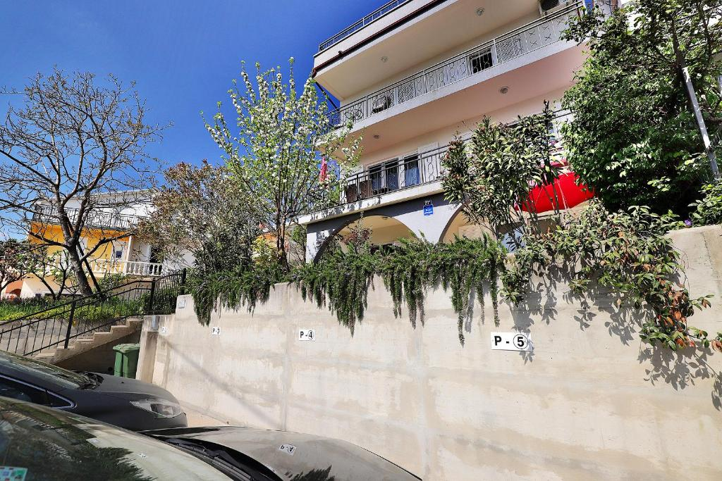 Ljiljana Apartments