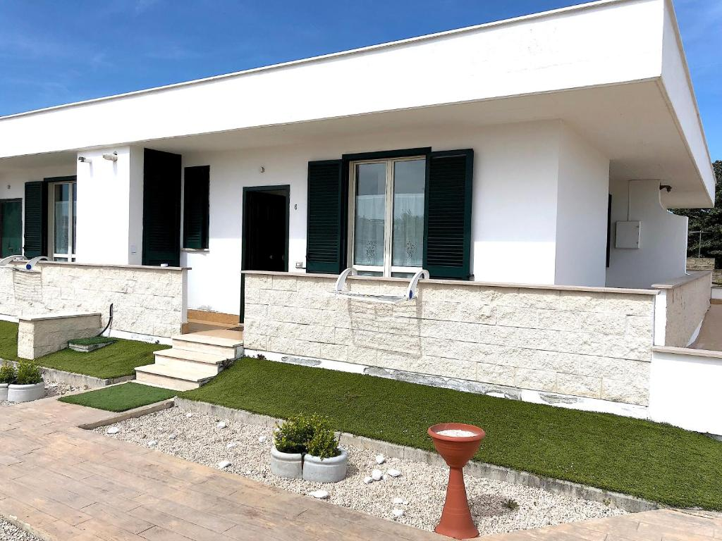 Residence Pegaso