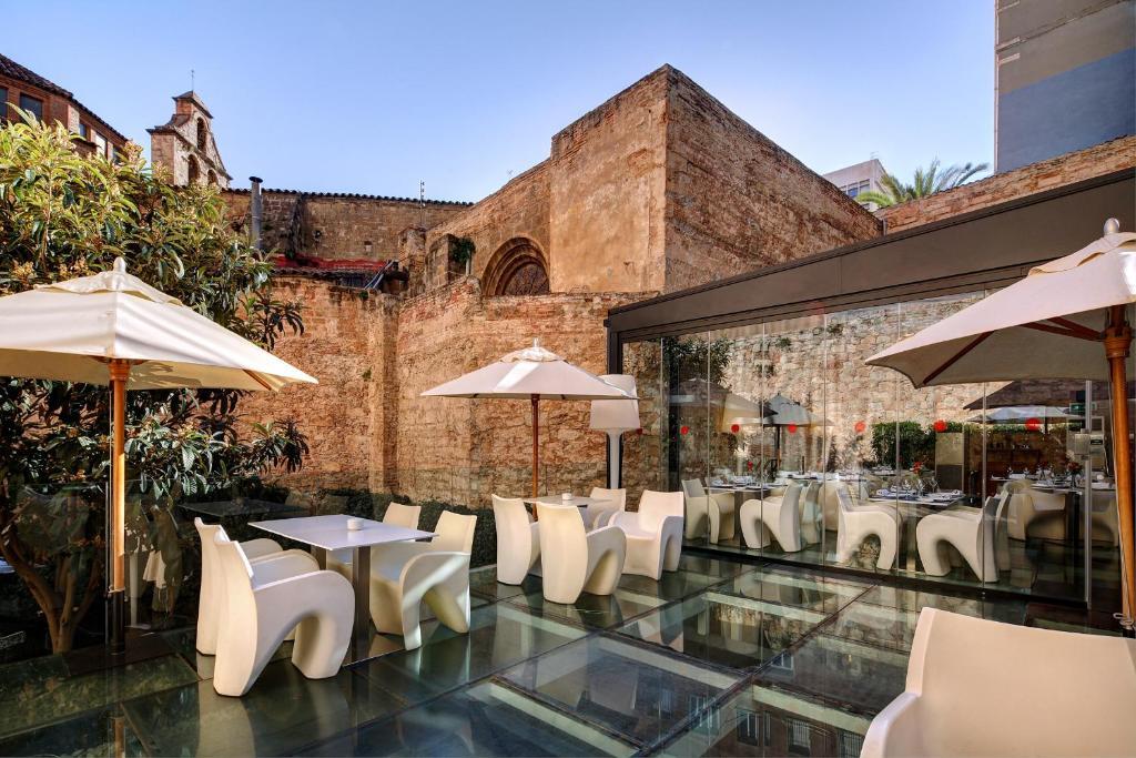 Olivia Plaza Hotel Barcelona Spain Booking Com