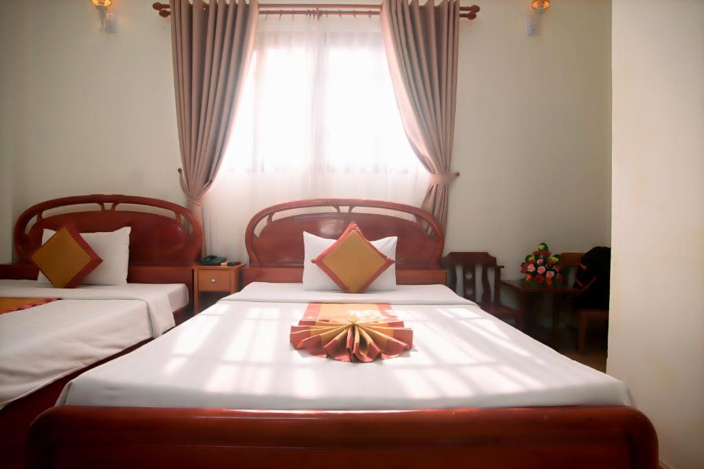 Golden Tulip Hotel