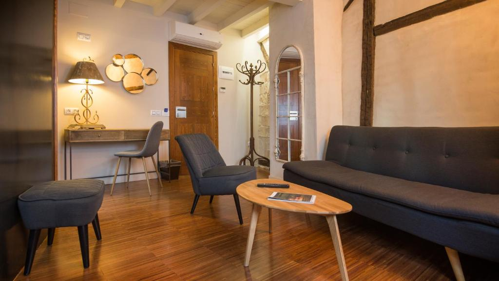 boutique hotels toledo provinz  52