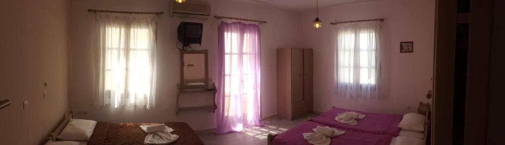 Medsun Guest House