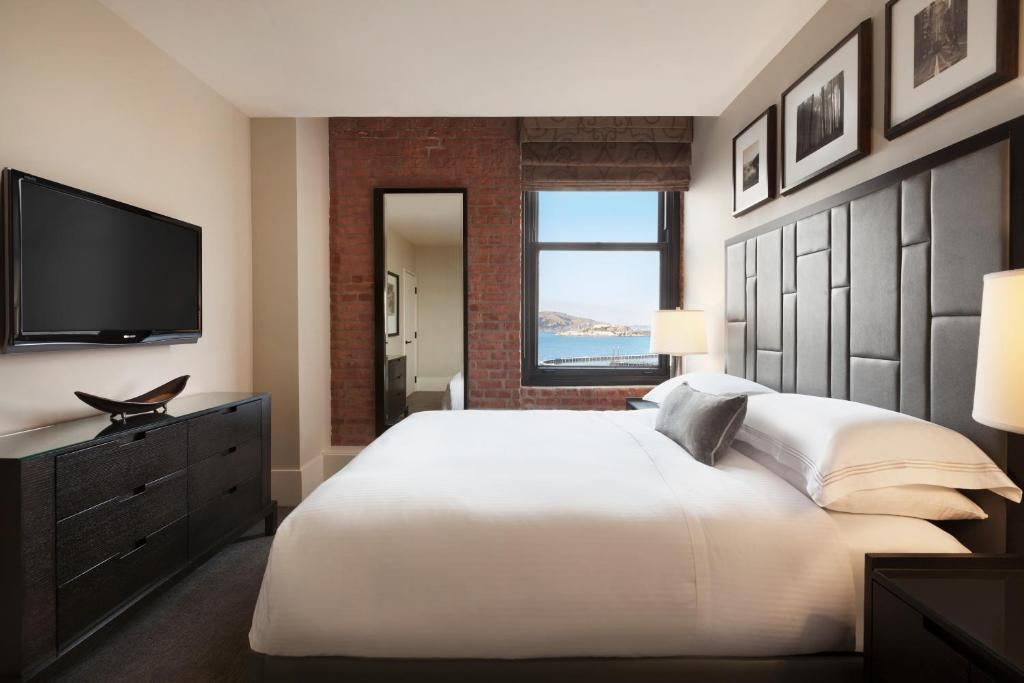 Hotel The Fairmont Heritage, San Francisco, CA - Booking.com