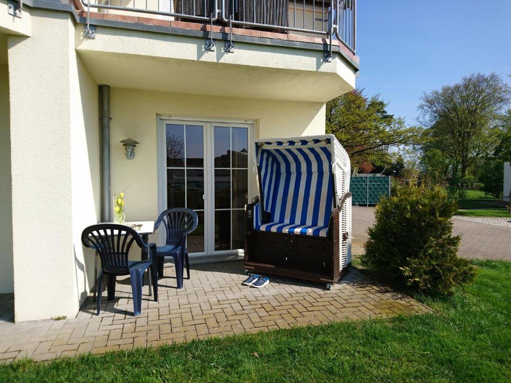 Apartment Kumm Wedder Insel Poel Germany Bookingcom