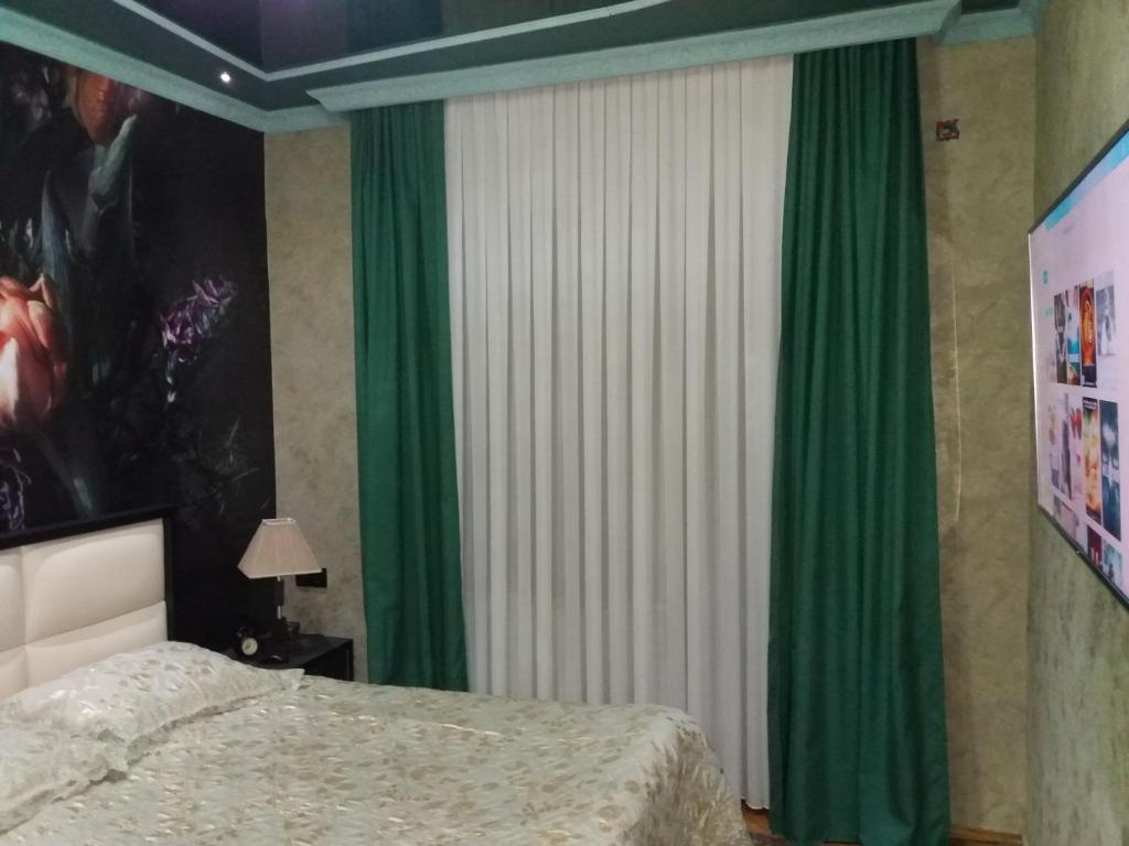 Lermontovi Apartment