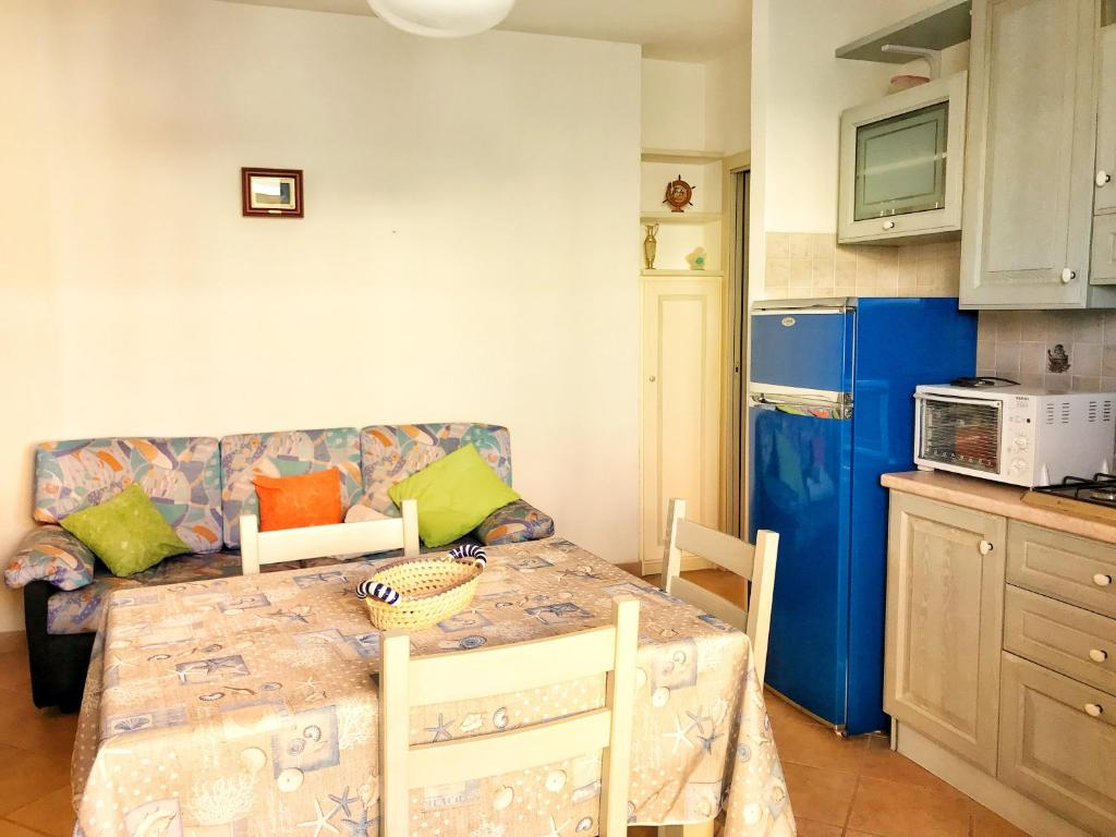 Residence Olimpo apartments