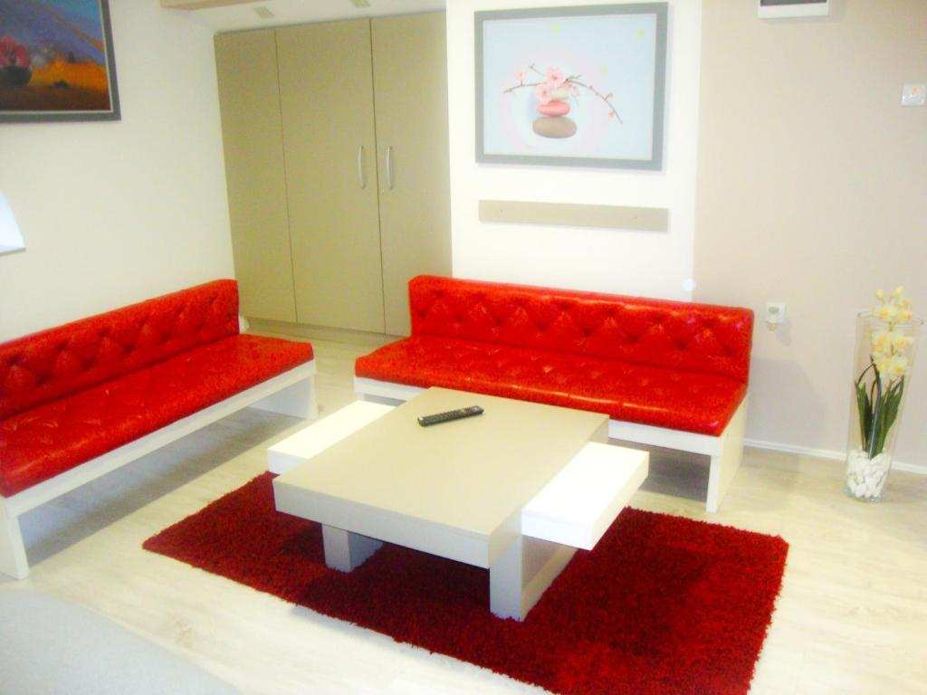 Guesthouse Vila Olivera