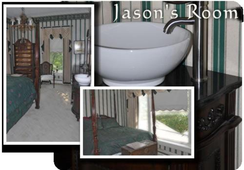 Jasones B&B and Restaurant