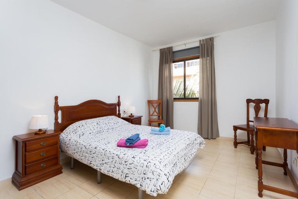Apartment Live Santa Cruz La Salle Santa Cruz De Tenerife