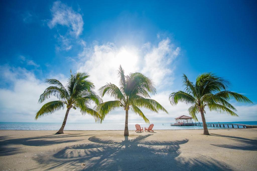 St George S Caye Resort Belize City