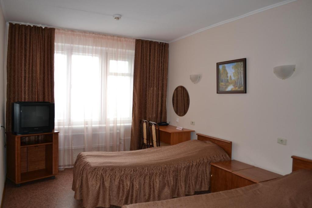Отзывы о Бизнес-отель Loft Челябинск