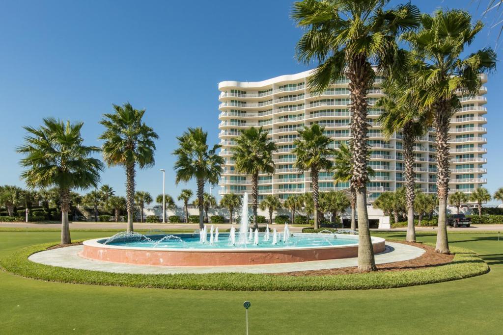 Caribe Resort D313 Orange Beach Al