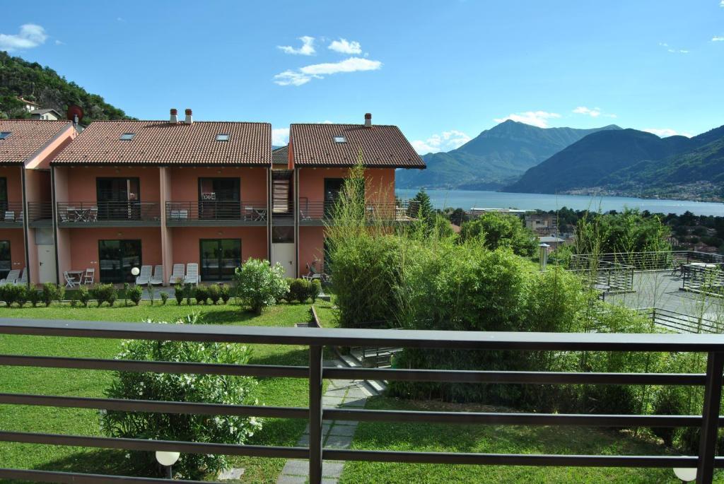 Residence Oasi Del Viandante