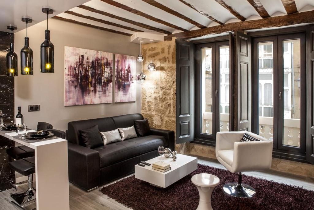 boutique hotels in haro  14