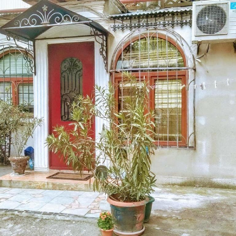 Sololaki Sweet Home Apartments