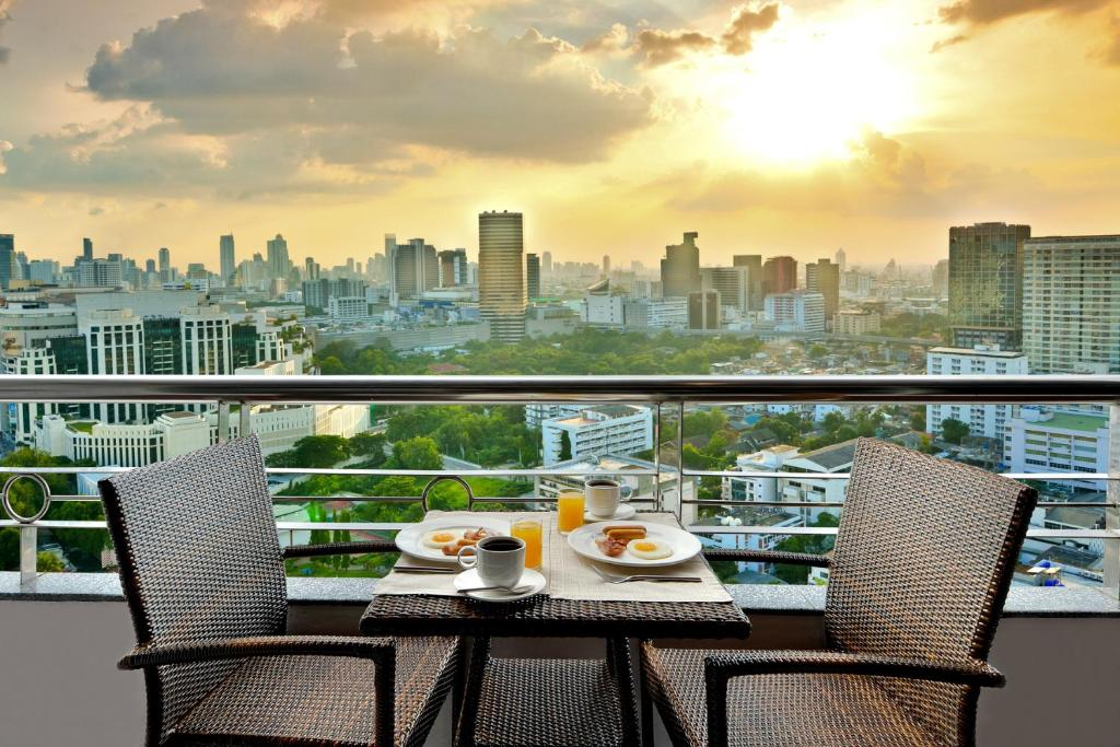 سنتر پوینت پراتونام بانکوک