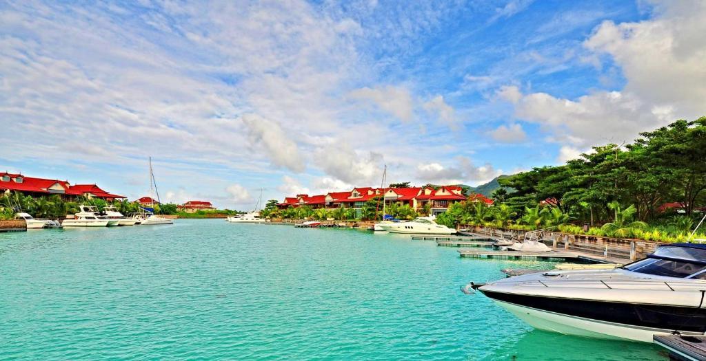 Departamento Luxury Apt On Seychelles Seychelles Isla Eden