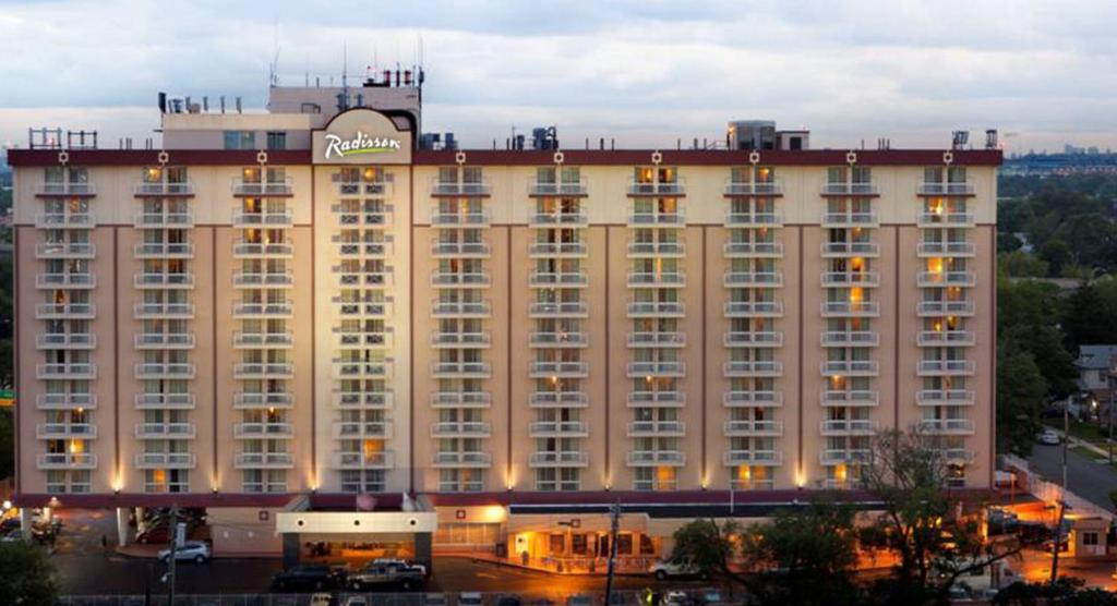 Hotel Radisson Jfk Airport Queens Ny Booking