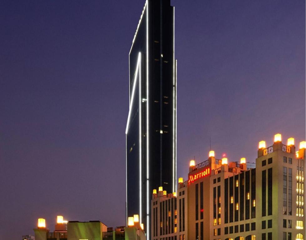 Panama Marriott Hotel, Panamá – Precios actualizados 2019