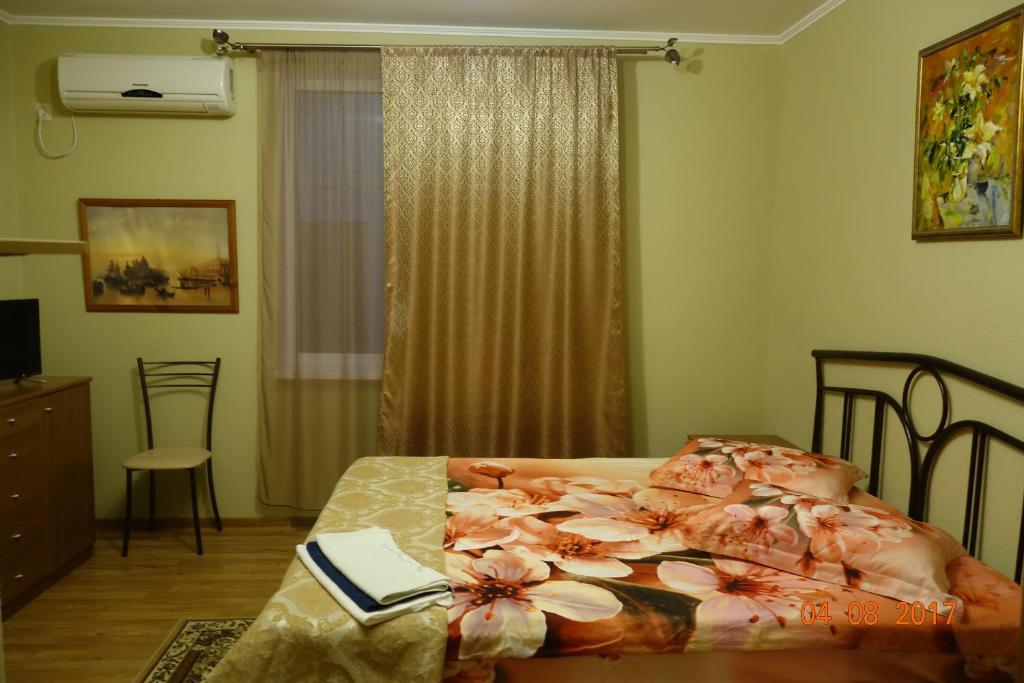 Guest house Raiskiy Ugolok
