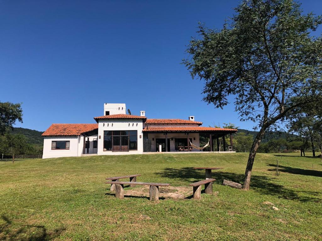 Casa de Campo Salta (Argentinië Mojotoro) - Booking.com