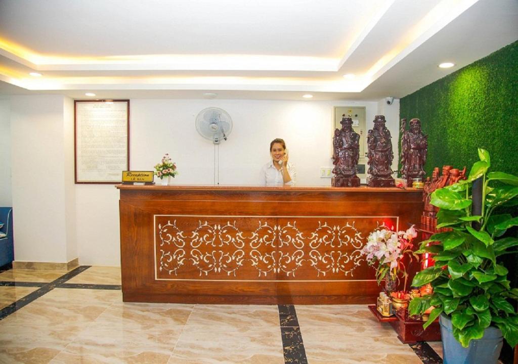 Bin Star Hotel