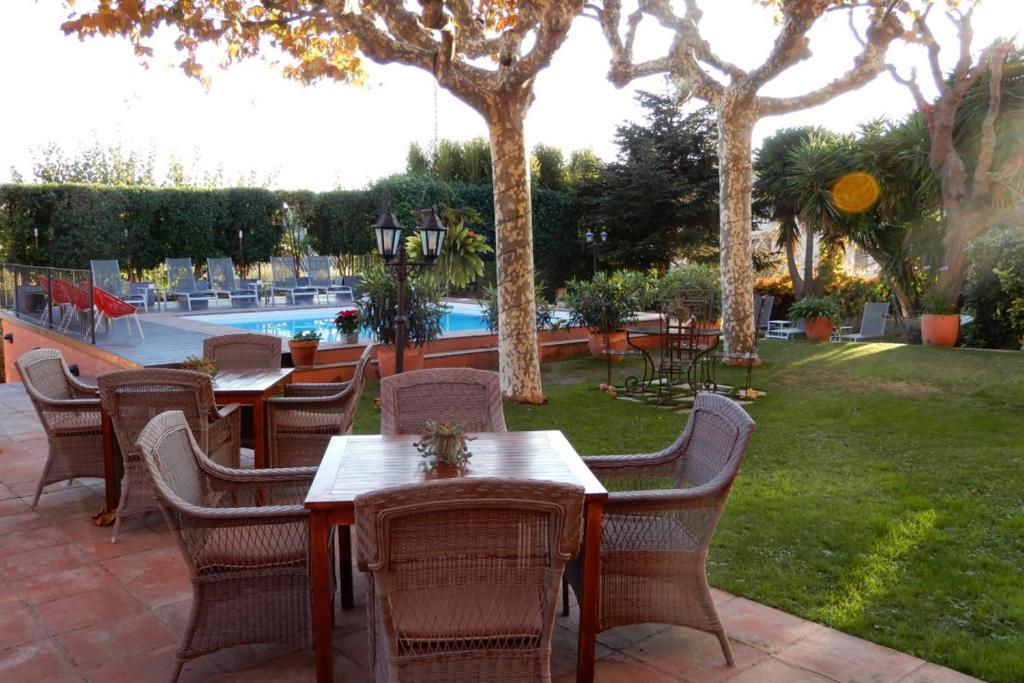 boutique hotels in cabrils  29