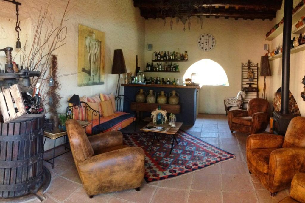 boutique hotels in cabrils  32