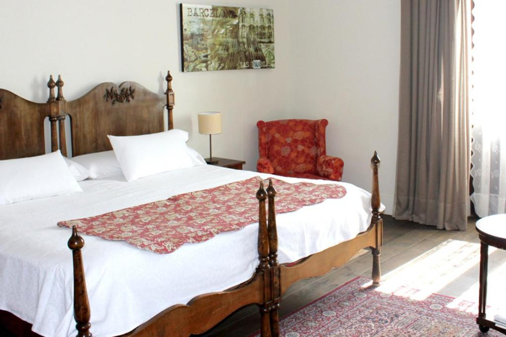 boutique hotels in cabrils  34