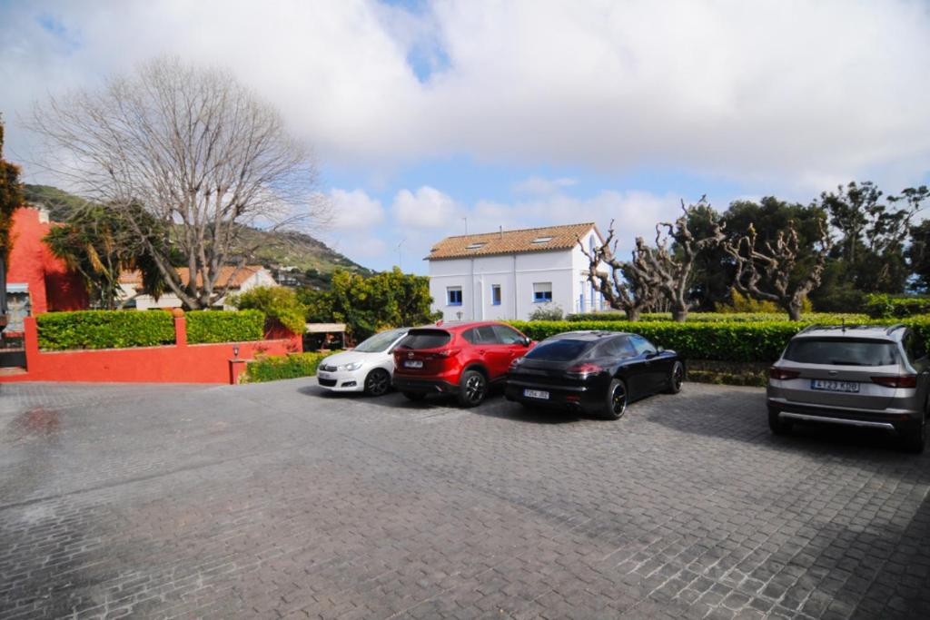 boutique hotels in cabrils  49