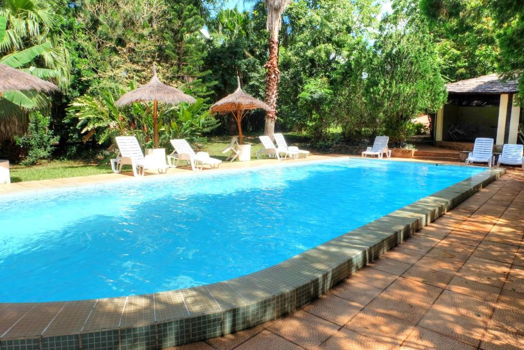 Hotel Independencia Paraguay Booking Com