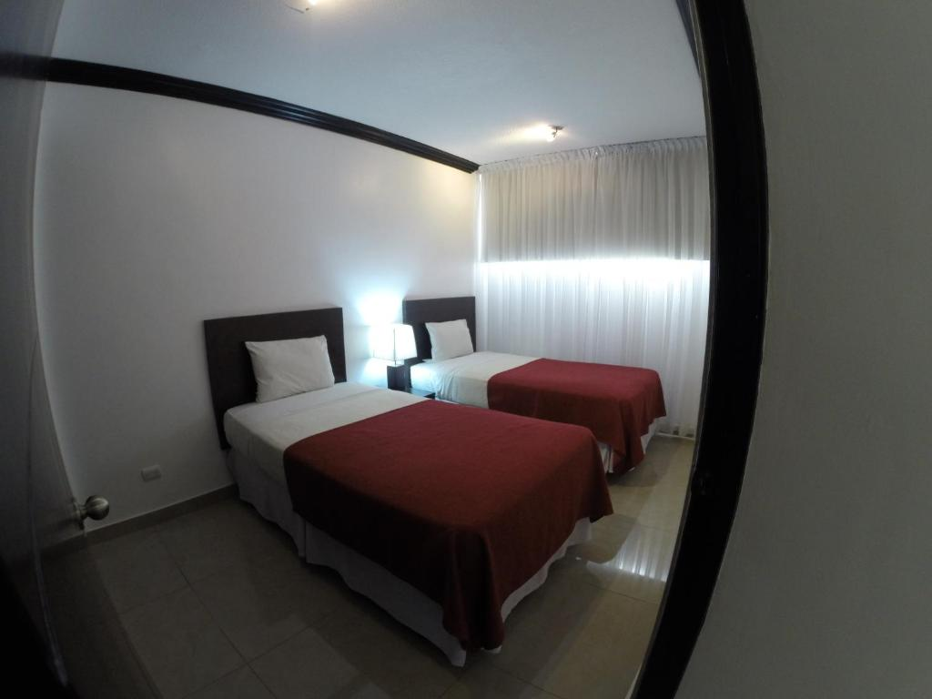 Az Hotel And Suites Panama City