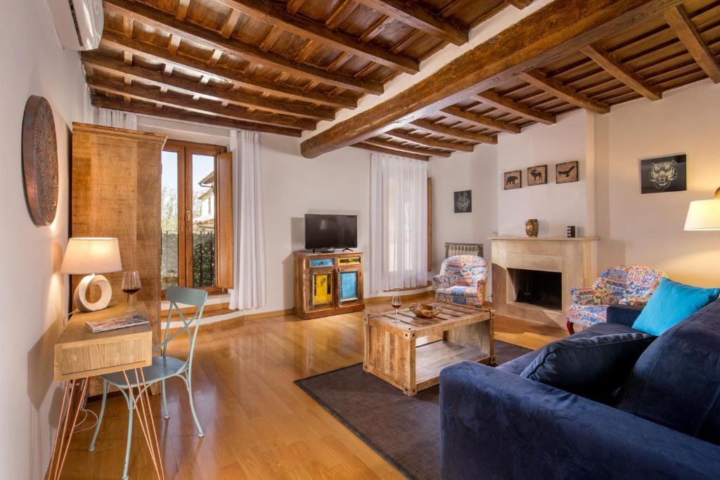 MyApARTsuite Luxury Navona, Roma – Prezzi aggiornati per il 2019