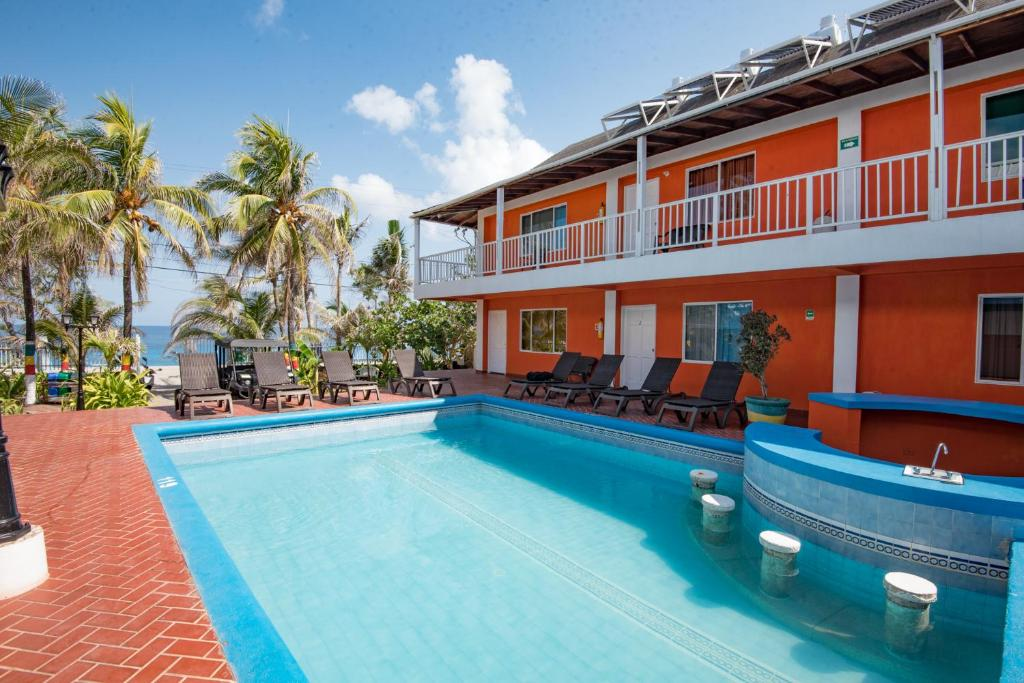 Sunset Hotel, San Andrés, Colombia - Booking.com