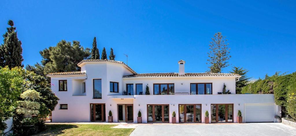 Villa Del Mar (Spanje Marbella) - Booking.com