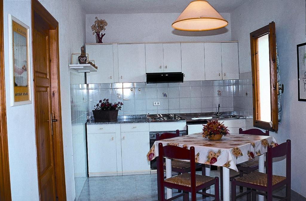 Residence Villa Franca
