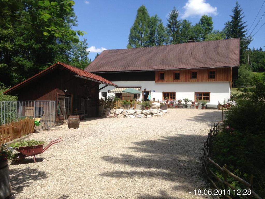 Almtal-Center Pettenbach (Einkaufszentrum) - Gemeinde