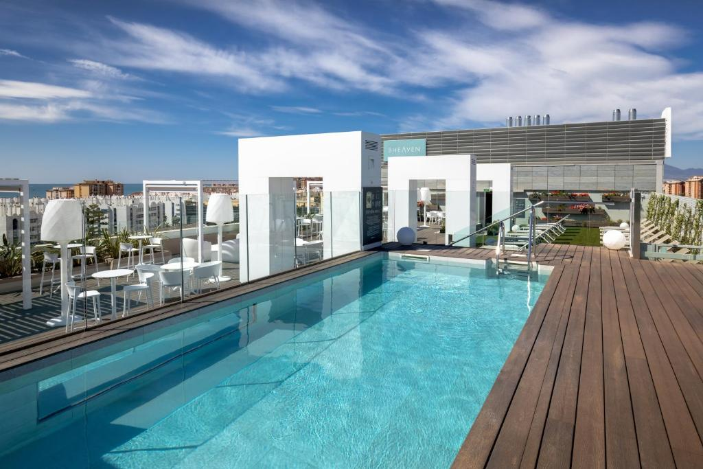 Barceló Malaga, Málaga – Precios actualizados 2019