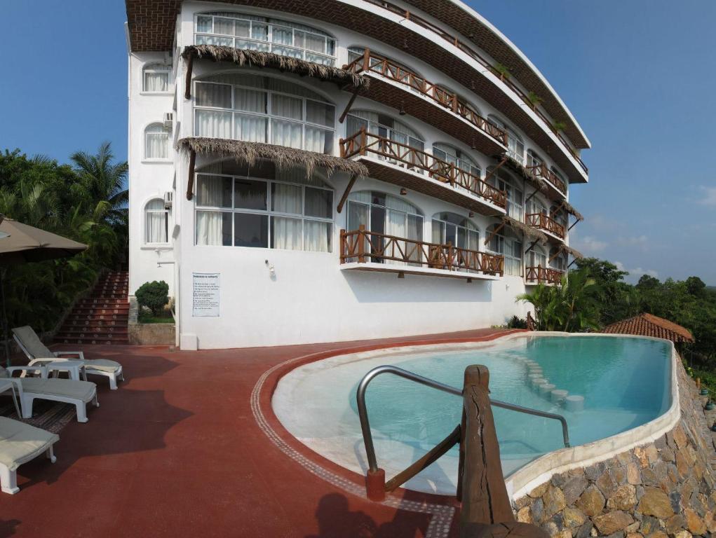 Villas El Morro (México Zihuatanejo) - Booking.com