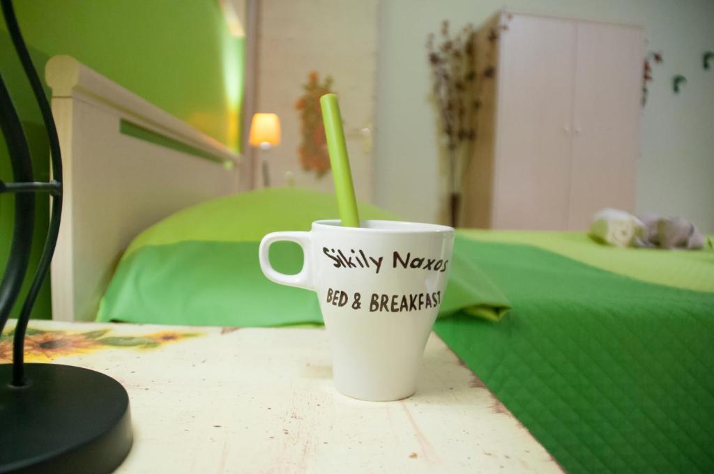 B&B Sikily Naxos