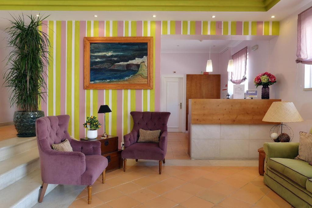 Vila Sao Vicente Boutique Hotel (Adults Only)
